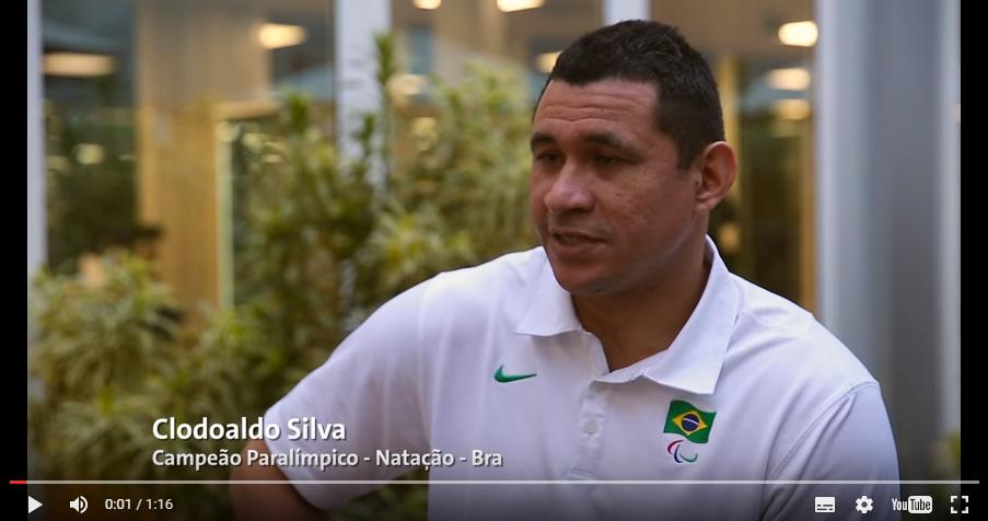 Clodoaldo Silva