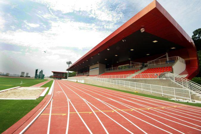 Atletismo é apenas um dos 15 esportes Paralímpicos reunidos no CPB (Foto: Ministério do Esporte/Ivo Lima)