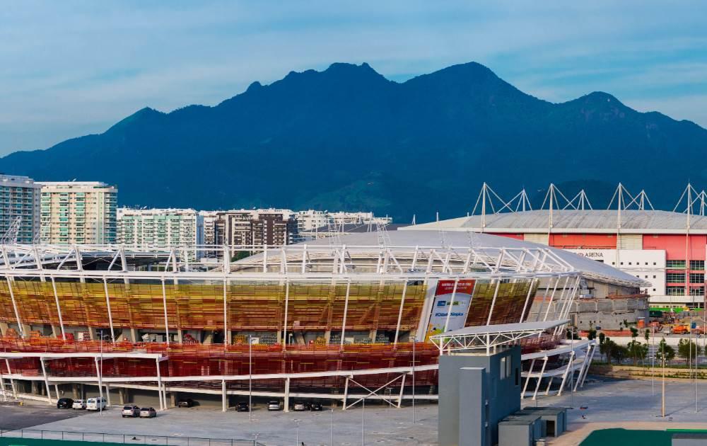 Rio 2016 contrata Jovens Aprendizes para trabalhar nos Jogos com carteira assinada